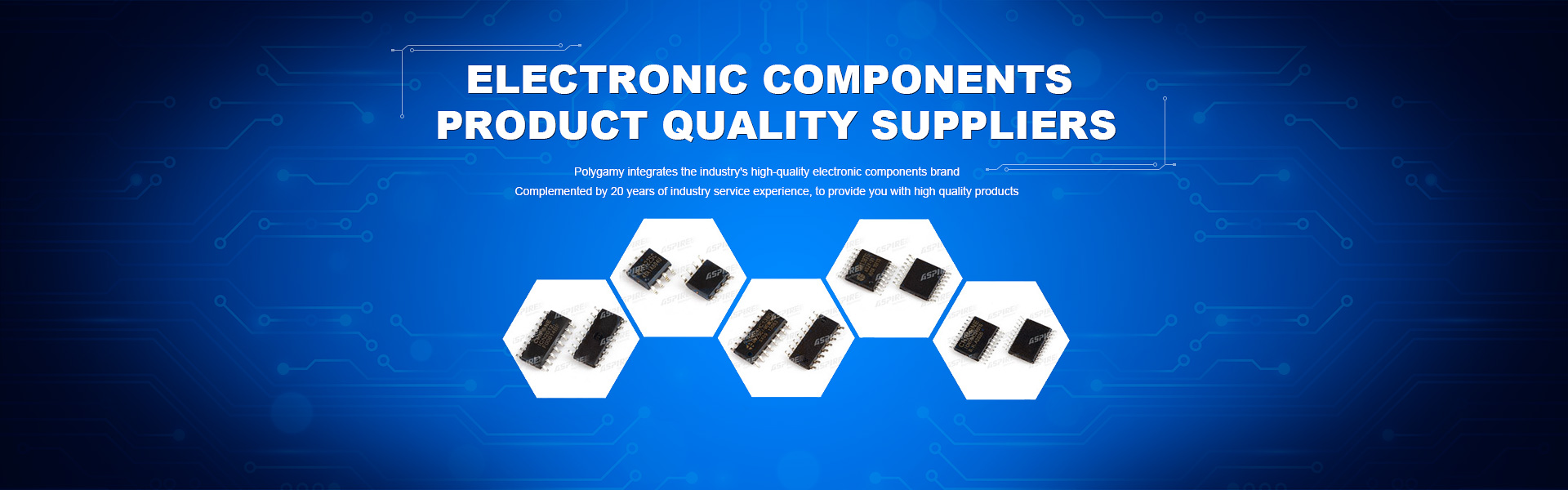 Shenzhen Yuan Zhi Electronics Co Ltd Integrated Circuits History Quality For Electronic Equipment Superior